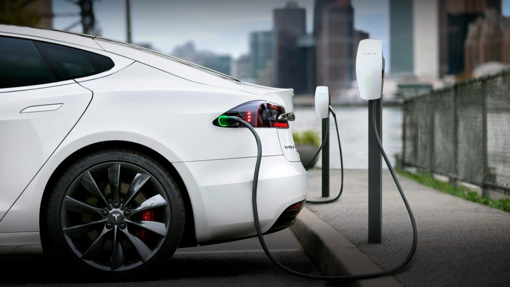 Electric Vehicle Charging - FAQs