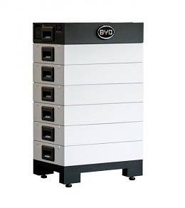 BYD Lithium Battery - 3.5kW