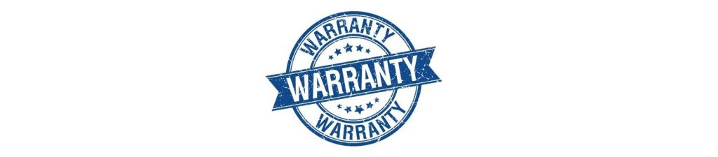 How long is my solar system under warranty?